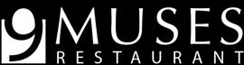 Logo | 9 Muses Restaurant Gouvia Corfu