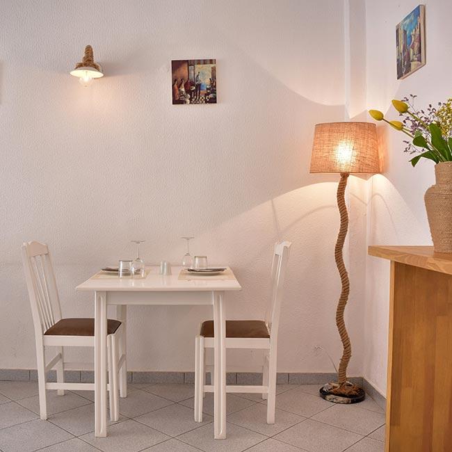 Restaurant Gouvia Corfu | 9 Muses Restaurant Corfu